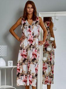 wygodne sukienki